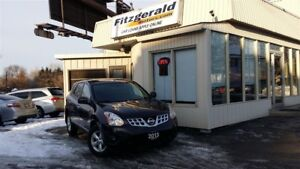 2013 Nissan Rogue S - SPECIAL EDITION! SUNROOF! HTD SEATS!