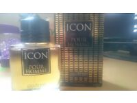 Icon Pour Homme Mens Aftershave