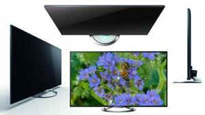 "SONY BRAVIA 55"" LED 3D SMART TV 900 SERIES *NEW IN BOX WITH WARRANTY*"