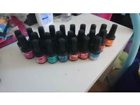 gellux gel polishes