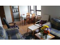 Nice Dbl bedroom in a flat (£350pcm including Council Tax) Leith/Easter Road