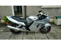 Lovely 97 honda cbr 1100xx blackbird sale or swap