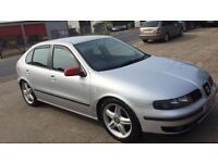 Seat leon 1.9tdi mapped 143bhp 305nm