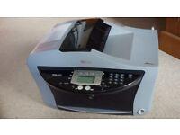 Canon PIXMA MP750 printer, copier, scanner, CD printing - all in one