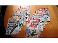 Aeroplane Monthly 2010 Full year (12 magazines)
