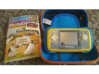 VTech MobiGo with games