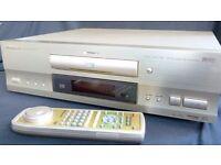 Pioneer DVD - Model DV-717
