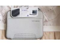 "Samsonite 9"" tablet or laptop sleeve,case,cover"
