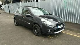 Renault Clio I-Music 2011 year, 5 doors, petrol, manual