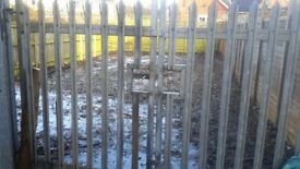 Land for rent .18 x Mtrs x 8 Mtrs good for storage back of inglemire Barbers