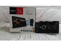 Car Stereo - Sony WX - GT90BT in box