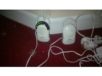 baby bottle warmer, monitor & sterlizer