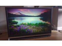 "Sony Bravia KDF-E50A12U 50"" 1080i HD Rear-Projection Television"