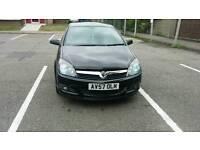 Vauxhall astra sxi 1.6 68k