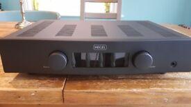 Hegel H90 Amplifier