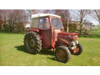 *WANTED* Massey Ferguson 148 or 168 in very good condition