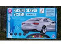 All ride reversing sensor kit.