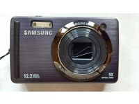 Samsung PL70 Digital Camera