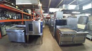 Used Restaurant Equipment - DON'T BUY NEW