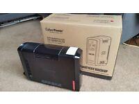 CyberPower CP1300 Uninterruptible Power Source UPS