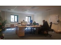 500sqft Office Space in Cannock/Hednesford! £500 A Month - All Bills Included - Free Car Parking