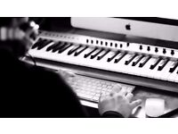 Producer / Instrumentalist / Professional Recording Available