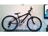 Giant aspect jump bike