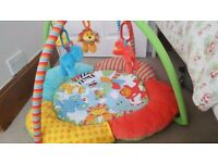 Mothercare Baby Playmat / Gym
