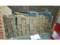 brindle block paving blocks used