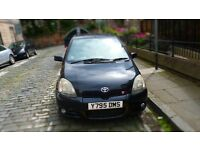 Toyota Yaris 1.5 VVT-i T Sport 3dr - FOR SALE £1250 ONO