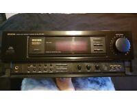 Denon AVC-3020 5.1 surround amplifier