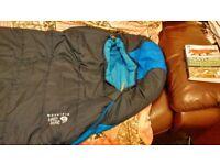 sleepinga bag Mountain Hardwear