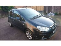 Ford Cmax 2010, 2.0 tdci, automatic, 1 previous owner, MOT until 02/19.