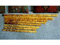 Arabic nay / ney reed professional flutes