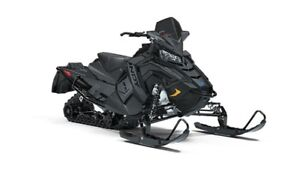 2019 Polaris 800 INDY® XC 129