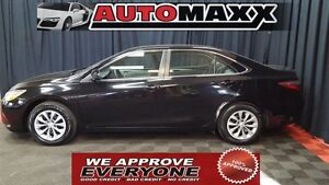 2015 Toyota Camry LE $149 Bi-Weekly! APPLY NOW DRIVE NOW!