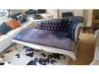Chaise louge sofa