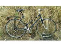 Elswick retro classic townbike