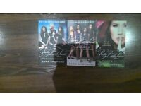 First 3 books of pretty little liar series