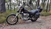 Virago XV1100 WITH EXTRAS Gosnells Gosnells Area Preview