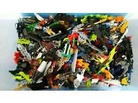 Lego bionicle parts