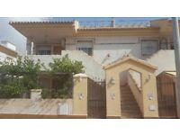 2 bed apartment in Los Alcazares on the Mar Menor, Spain