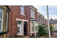 Gateshead/Bensham 2 bed Upper flat!