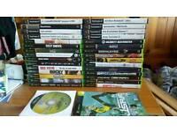 Original Xbox and ps2 games for sale, retro fun!