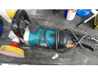 Makita 9227CB Rotary Polisher