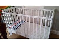 White Cot for sale