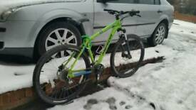 For sale, merida mans mountain bike