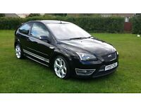 Ford Focus ST 500 1 of 500 made rs clutch upgrade