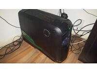 Alienware Aurora R4 + Acer S40HLBID 24 inch monitor + keyboard + speakers