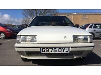 CITROEN BX 1.4 TGE 5dr Hatchback p/x welcome ONE OWNER 1988